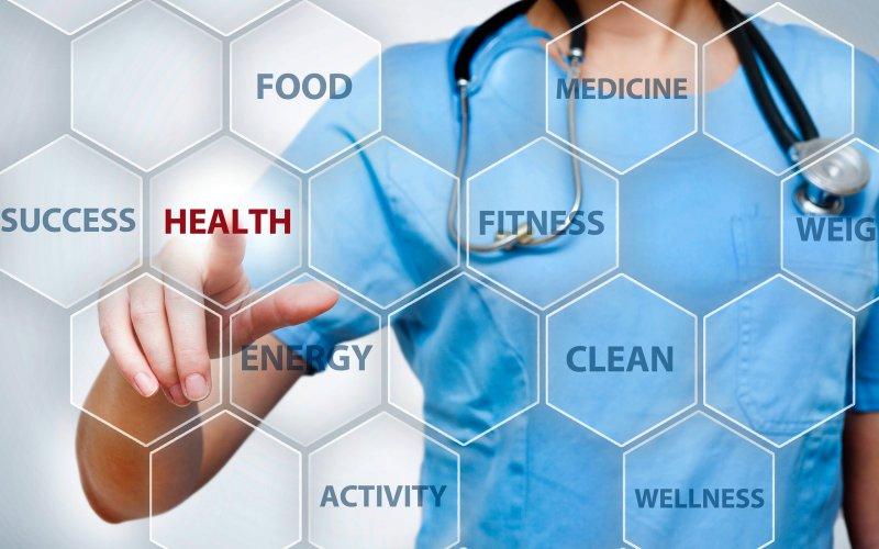 透析21家医疗大数据企业:38.1%聚集在北京