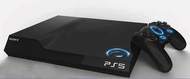 2020年 PS5和PS5二代VR有望面世