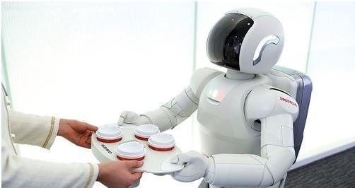 未来15年,手术机器人将成人工智能领域大赢家?