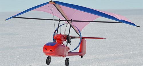 日本测绘公司推新型起重无人机 续航长达两小时