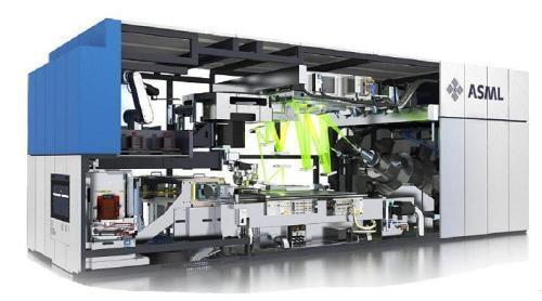 实现半导体设备和原材料国产化替代只是时间问题