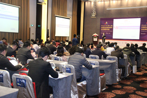 OFweek2017中国先进激光技术及应用研讨会今日举办!
