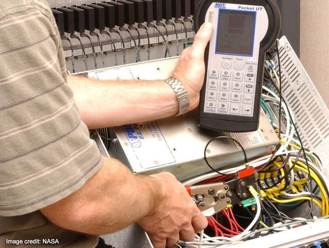测试压接连接器的大难题被NASA解决了