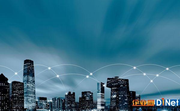 高新技术在智慧城市建设中的应用