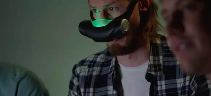 为什么在虚拟现实中模拟气味如此之难?