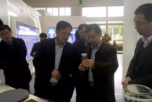 【新材料】多部门展开对石墨烯产业密集调研