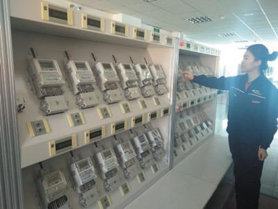 大连380万户用上智能电表 率先实现智能电表全覆盖