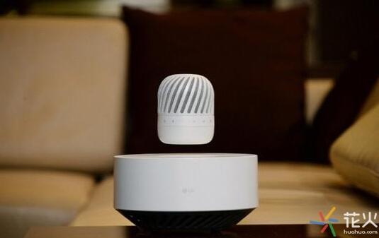 苹果新科技:悬浮式无线充电系统