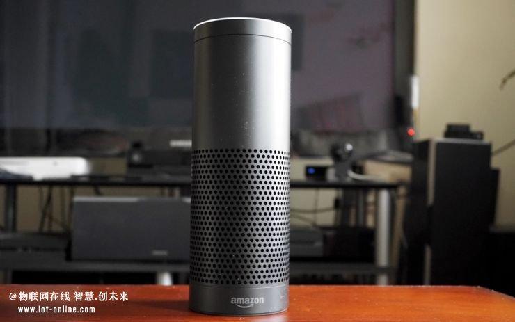 Echo热卖、亚马逊看好物联网智能硬件,拟仿苹果设实体店?