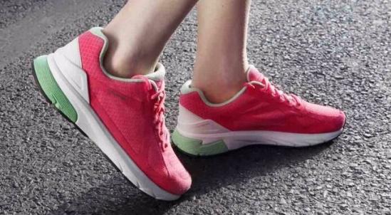 小米智能运动鞋即将推出 不只是一双鞋