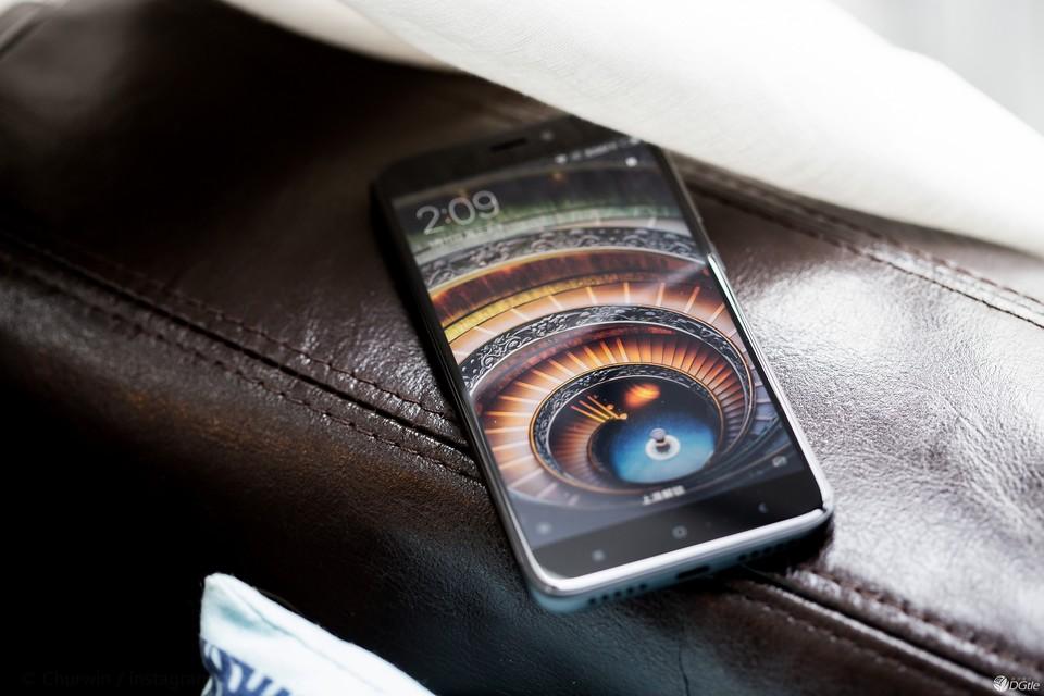 红米手机 4X 轻体验:定位实用 低价依旧