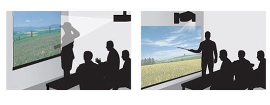 明基推出激光短焦教育投影机新品
