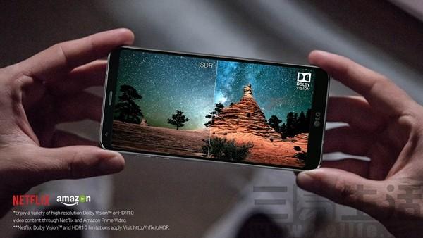 手机HDR显示是噱头还是真材实料?