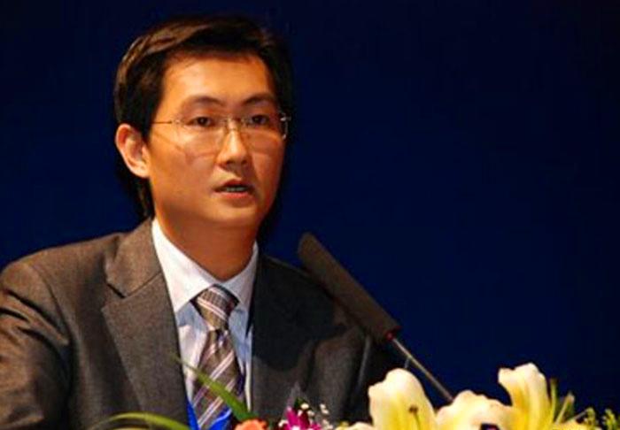 腾讯创始人马化腾:互联网医疗依然炙手可热
