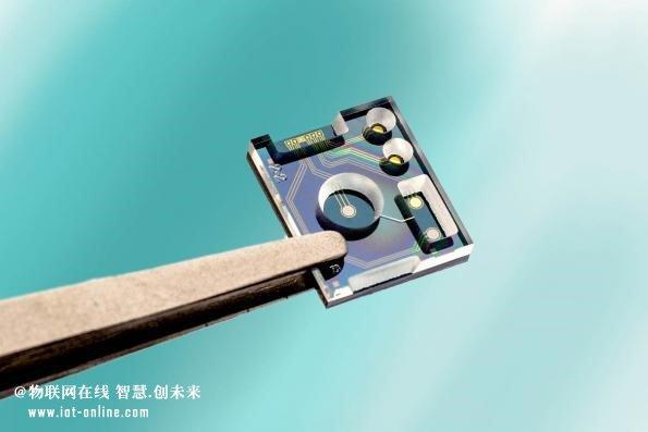 物联网应用的固态多离子传感器现身