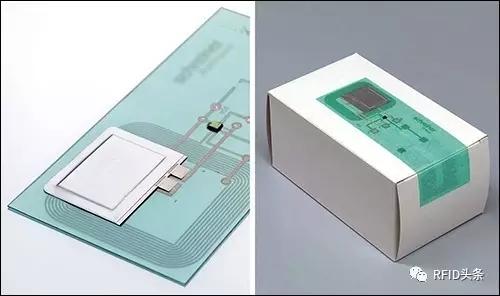 Schreiner PrinTronics推出印刷RFID传感平台