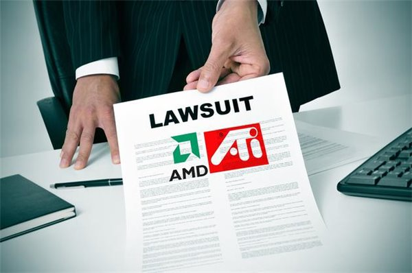 AMD指控LG/联发科等侵权获立案:希望禁售相关产品