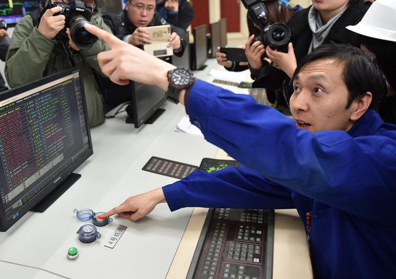 北京最后一座燃煤电厂停机备用