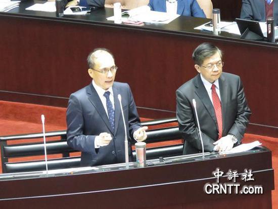 台湾表示无法阻止大陆半导体行业增长率成全球最快