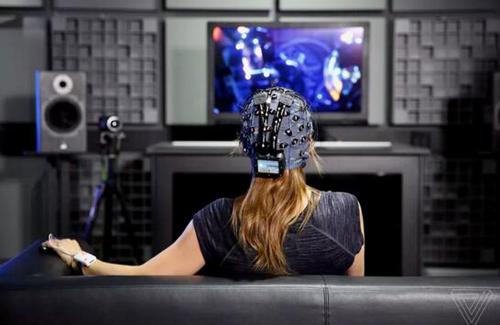 生物传感器能探测人类对电影和节目的反应?