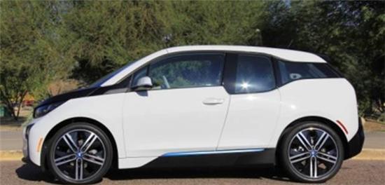 BMWi3电池系统及冷却方案解析