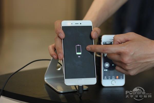 手机快充真那么神奇?看看这五大品牌的评测结果