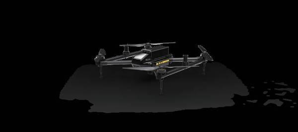 从无人机到农业科技公司,极飞为什么想让农民越来越不懂无人机?