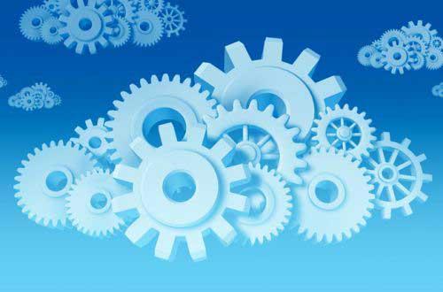 基于云计算的物联网货币化引擎的四个基本特征
