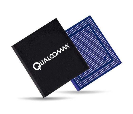 新增4G网络支持 高通推出全新骁龙205处理器