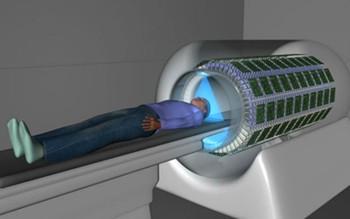 全球第一台全身PET扫描成像仪即将诞生