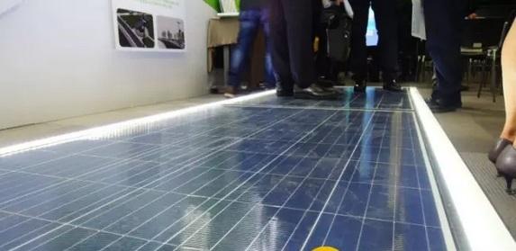 新能源科技偕设计师攻利基市场,轻量化太阳能组件推BIPV应用