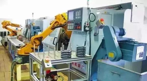 准入门槛提高,机器人企业如何寻找突破口成关键!