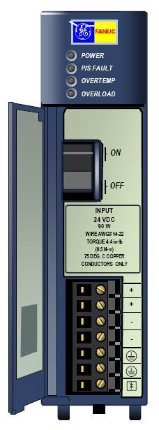 如何选择PAC的电源模块?
