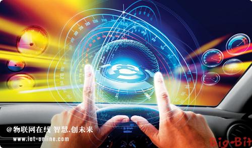 传感器市场需求旺盛 推陈出新要求不断提高