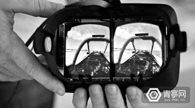 黑科技!俄罗斯军方研发VR头盔,可操控无人机