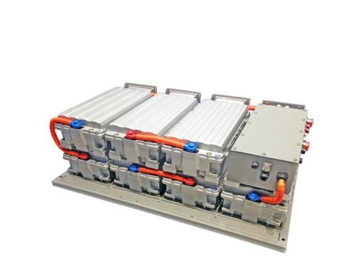 浅析动力电池格局:产能过剩危机来临 - ofweek新能源
