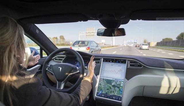 后Mobileye时代 自动驾驶芯片的未来何在