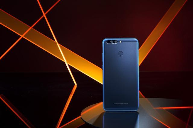 荣耀V9测评:不怕还有很多重量级手机将发布,我已惊艳2017