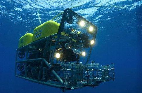 海洋环境探索监测行业动态频频 海洋仪器风头鼎盛