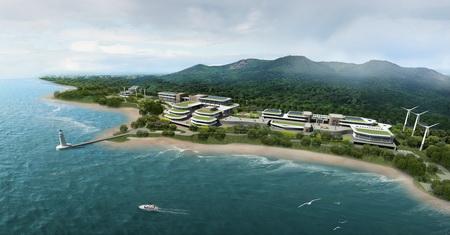 青岛海洋国家实验室取得了多项重大科研成果