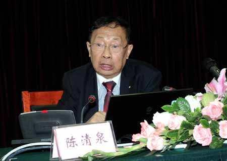 院士陈清泉解答钛酸锂电池的前景如何?