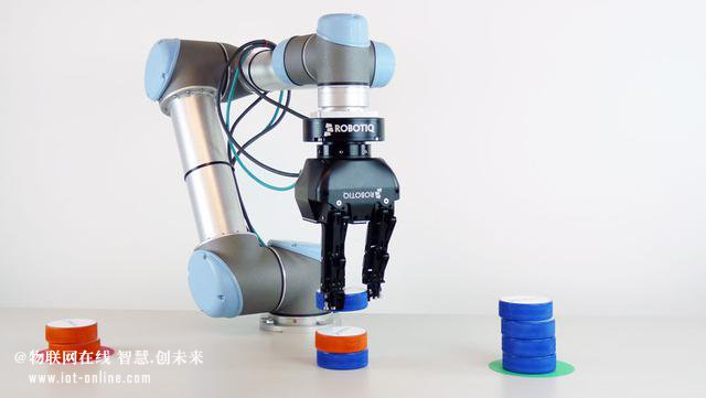 力传感器与视觉系统 谁更受机器人青睐?