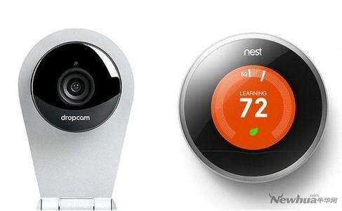 谷歌Nest智能摄像头曝重大安全漏洞!