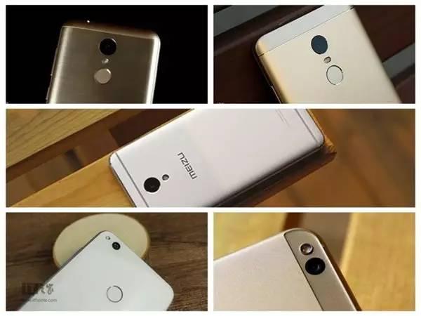 谁是千元机拍照翘楚?小米5C、360N5、荣耀8青春版、红米Note 4X、魅蓝Note5拍照横评