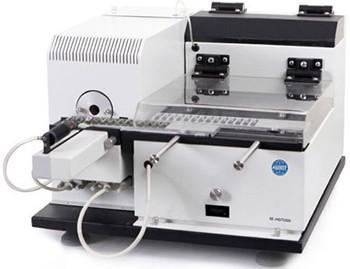 大国利器!开元仪器推出国内首台全自动测汞仪
