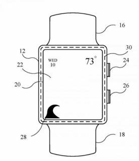 苹果还在Apple Watch防水的道路上继续前行