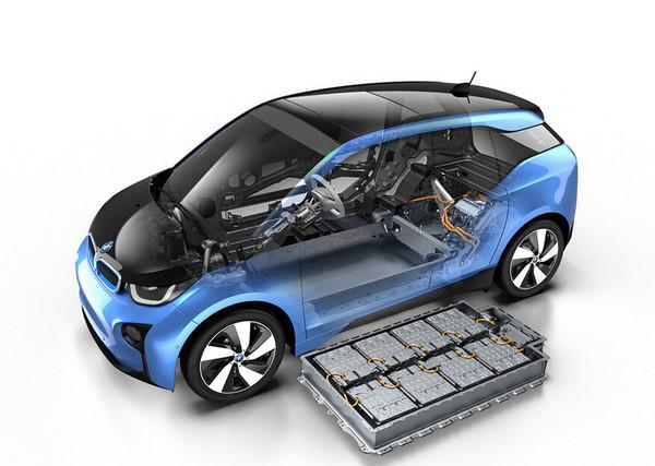 电动汽车电池到底有多贵?小编粗算后惊呆