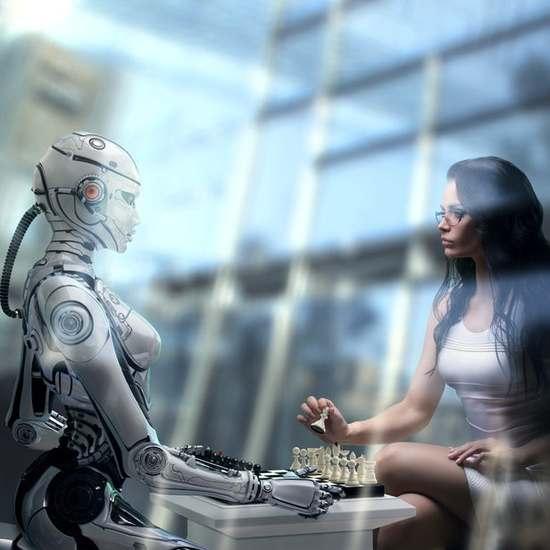 为什么说人工智能仍是个愚蠢的东西?还得怪人类