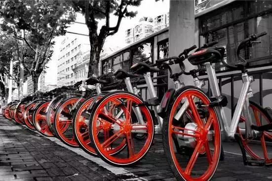 """摩拜红包车:技术派""""掌权""""共享单车下半场?"""