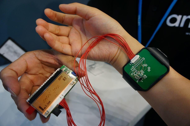 物联网传感器技术的发展趋势及全球重要玩家